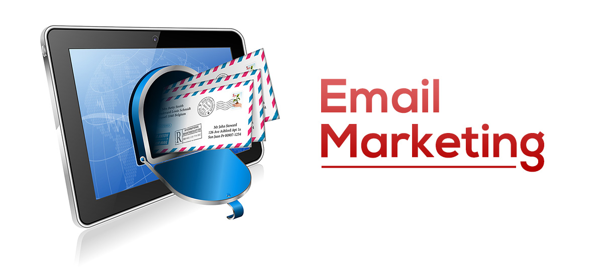 e-mail-marketing Email Marketing - Make it Active, LLC