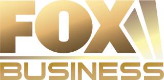 AS SEEN ON FOX BUSINESS