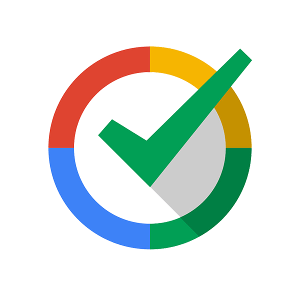 google-trusted Grow With Google NH Award - Make it Active, LLC
