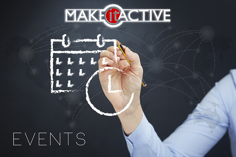 marketing-events Retail SEO Event - Online Marketing Help for Retail Business - Make it Active, LLC