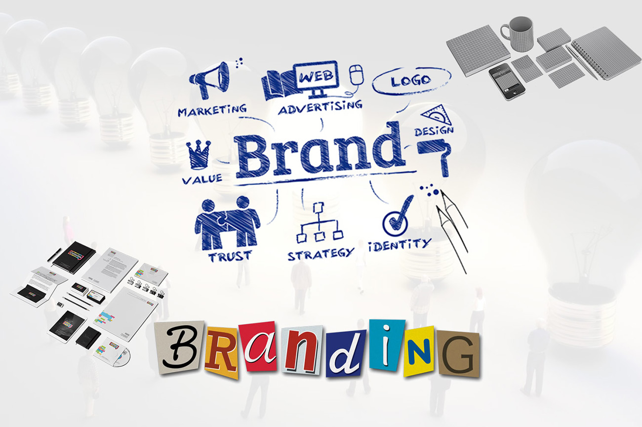 branding Services - Make it Active, LLC