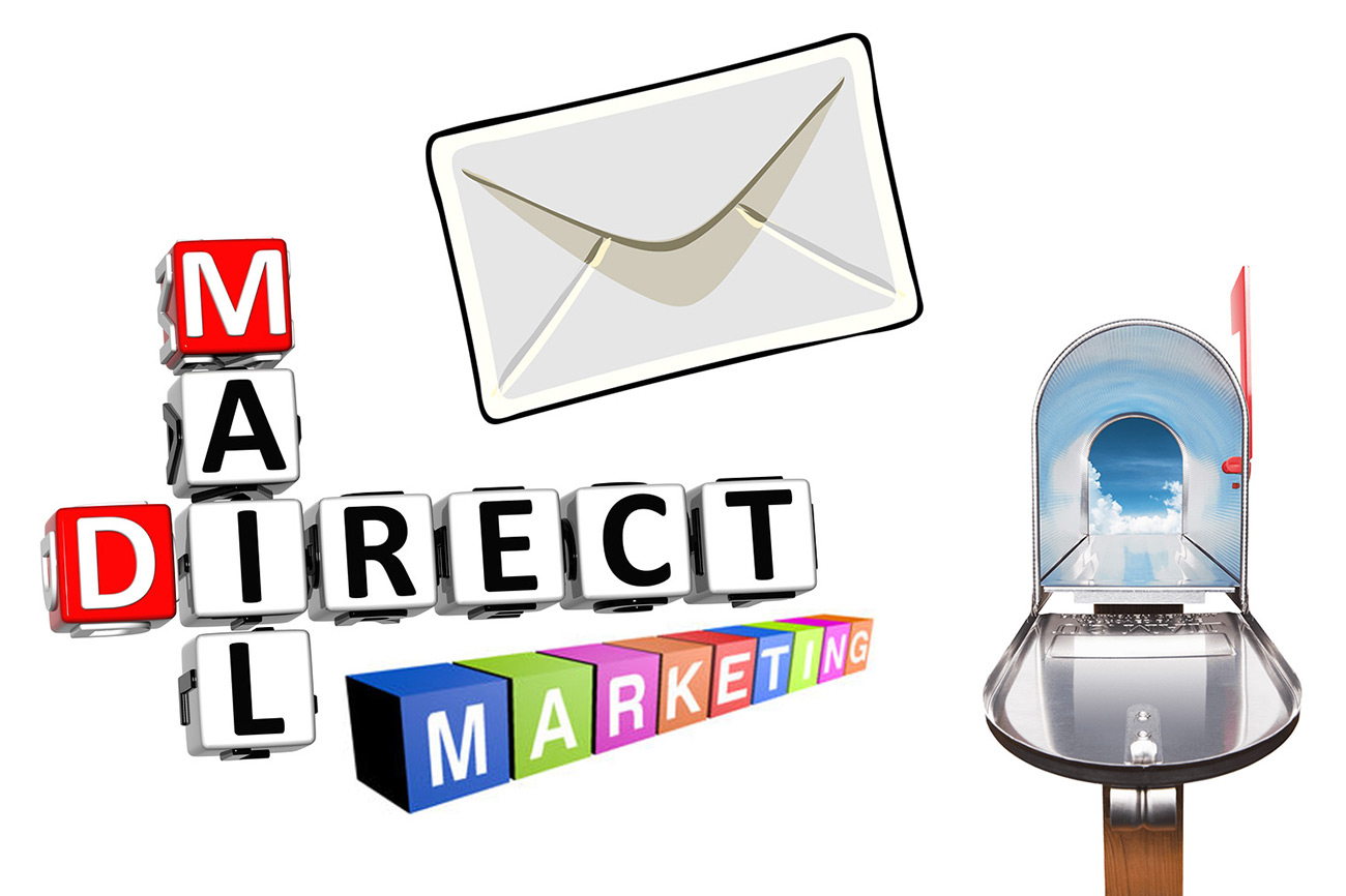 direct-mail-marketing Services - Make it Active, LLC