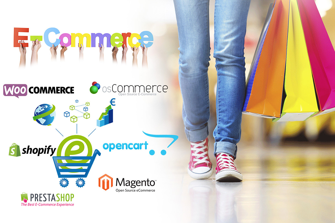 e-commerce Services - Make it Active, LLC