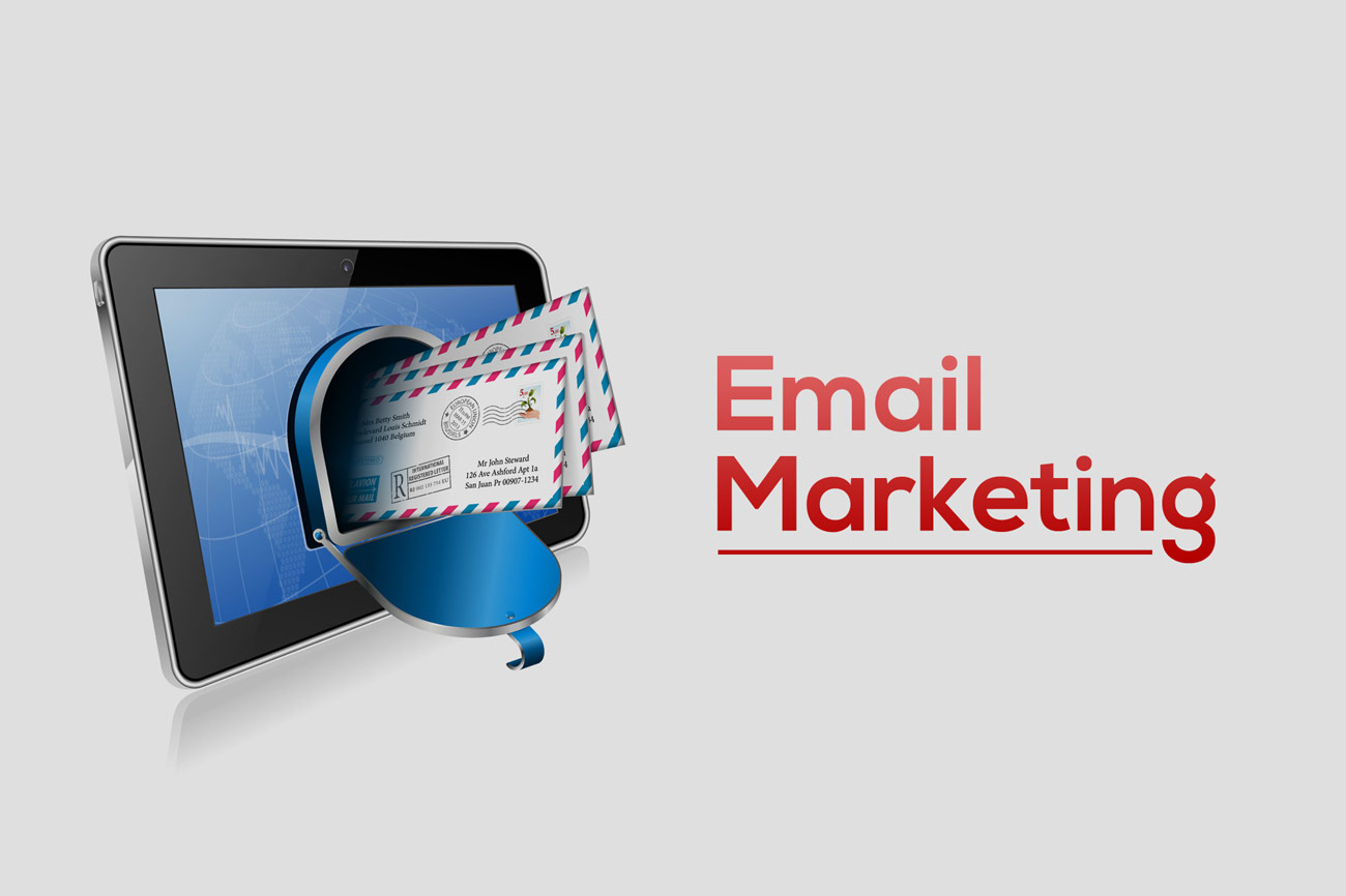 email-marketing Services - Make it Active, LLC