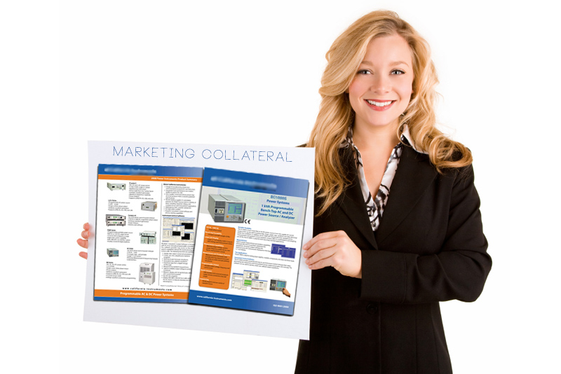 marketing-literature Services - Make it Active, LLC