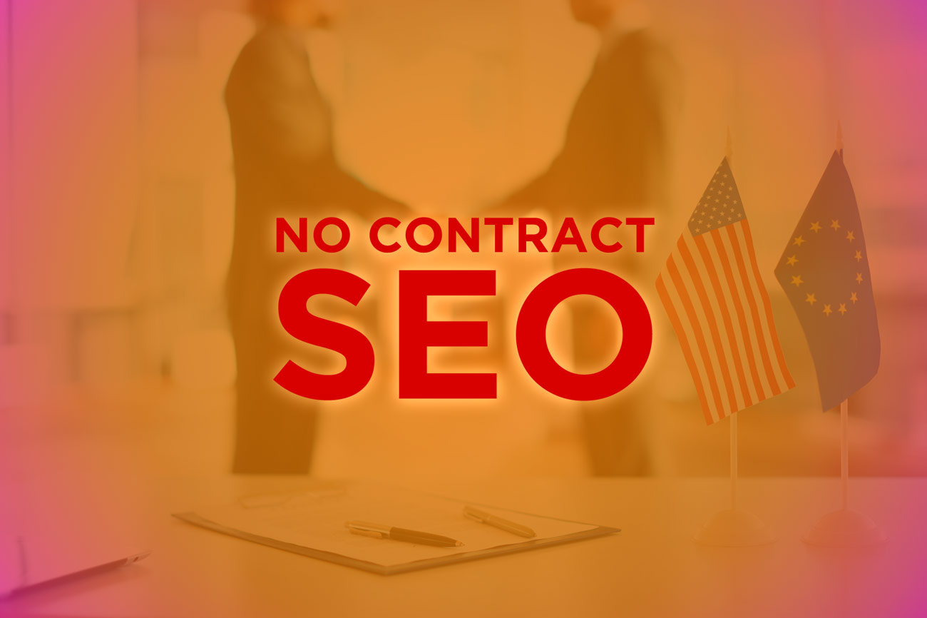 NO-CONTRACT-SEO Services - Make it Active, LLC