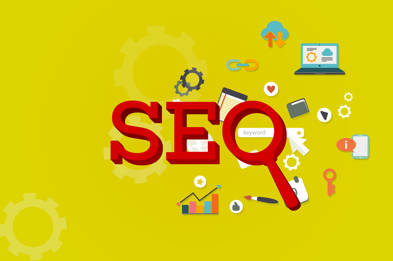 SEO---SEARCH-ENGINE-OPTIMIZATION FAQ - Make it Active, LLC
