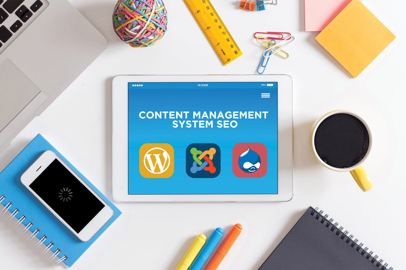 cms-content-management-system-seo Services - Make it Active, LLC