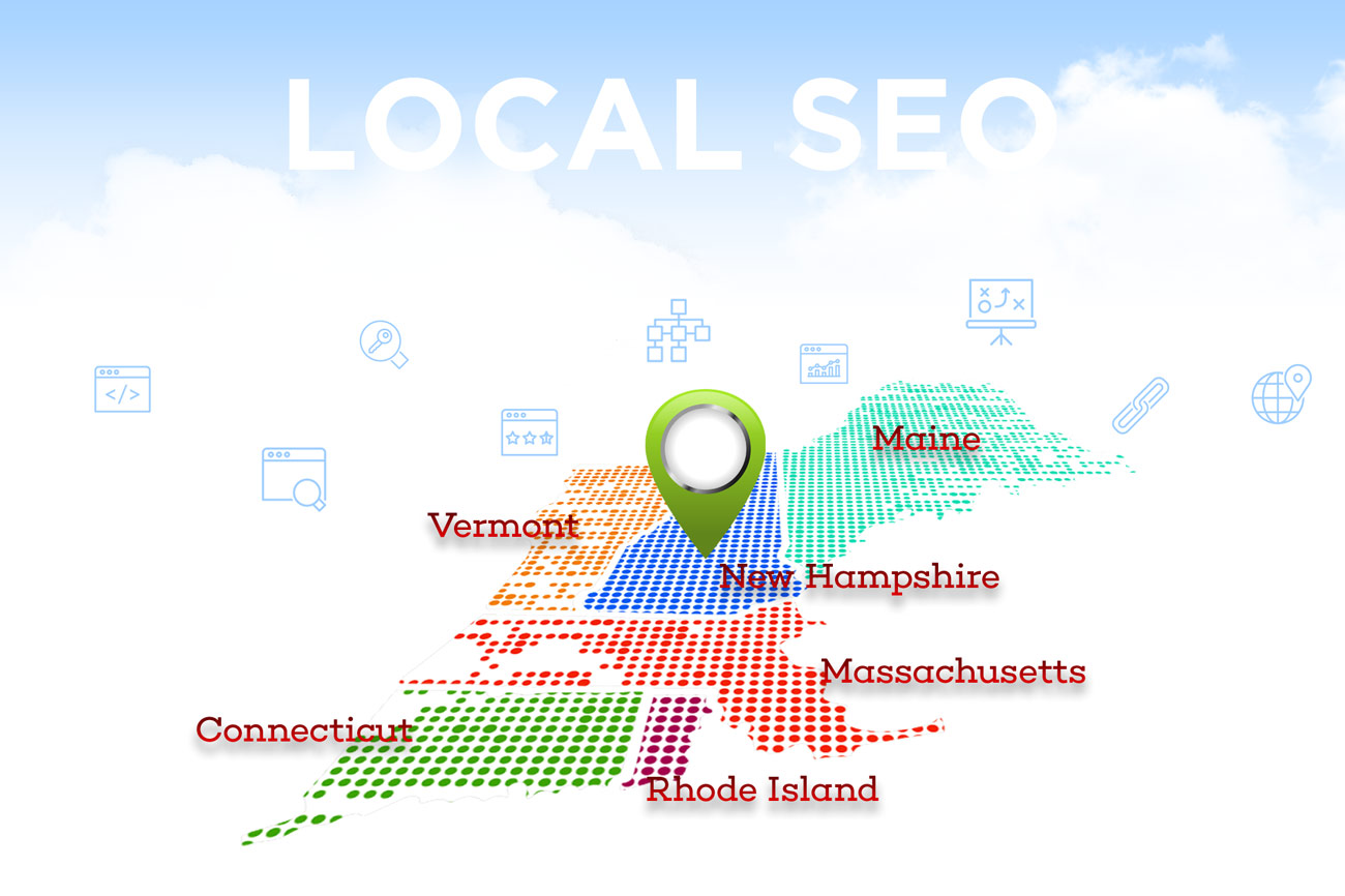 local-seo Services - Make it Active, LLC