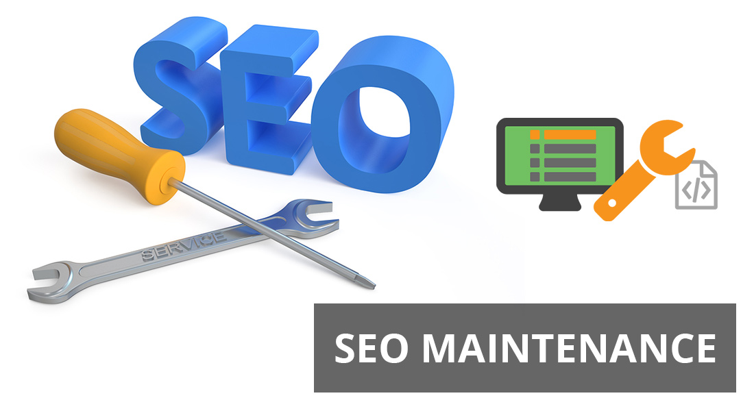 seo-company SEO Maintenance - Make it Active, LLC