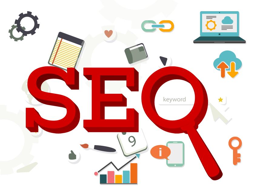 SEO Services - Make it Active, LLC