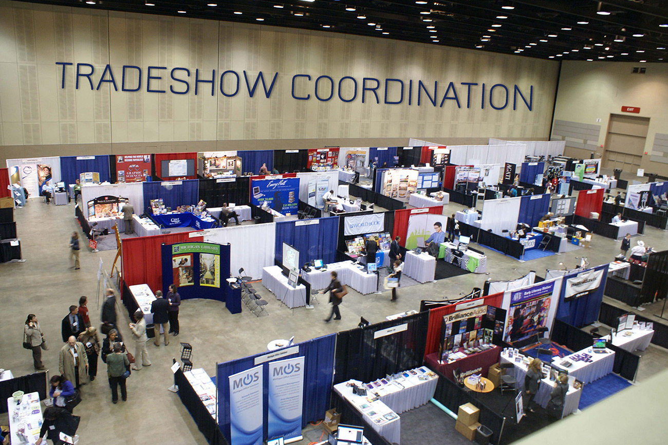 tradeshow-coordination Services - Make it Active, LLC
