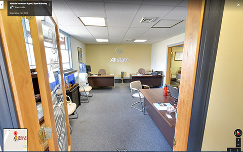 allstate-virtual-tour NH Retail Virtual Tours - Make it Active, LLC