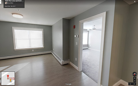 apartment-virtual-tour Real Estate Virtual Tours - Make it Active, LLC