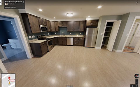 apartments-virtual-tour Real Estate Virtual Tours - Make it Active, LLC