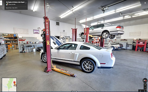 auto-repair-virtual-tour NH Retail Virtual Tours - Make it Active, LLC
