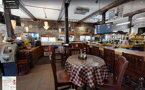 clairmont-virtual-tour Restaurant Virtual Tours - Make it Active, LLC