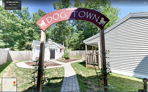 dog-virtual-tour NH Retail Virtual Tours - Make it Active, LLC