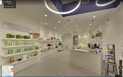 spa-virtual-tour NH Retail Virtual Tours - Make it Active, LLC